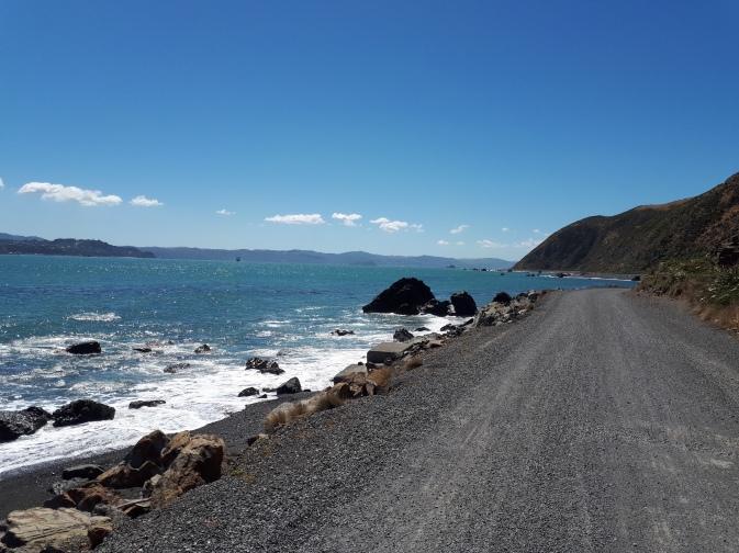 pencarrow road